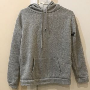 Other - Gray Hoodie